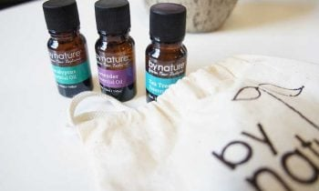 Essential Oils for Natural Skin Care